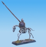 Skeleton rider 2