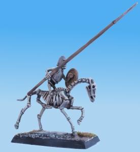 Skeleton rider 3